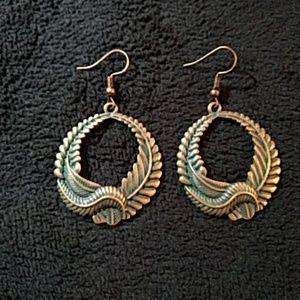 NEW - Earrings